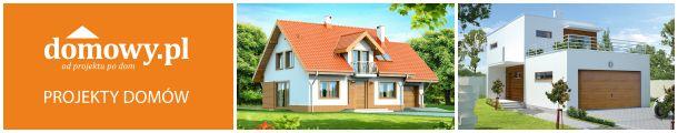Domowy.pl - szeroki wybór projektów domów