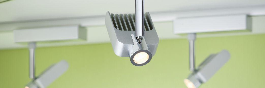 Bez LED-ów ani rusz!
