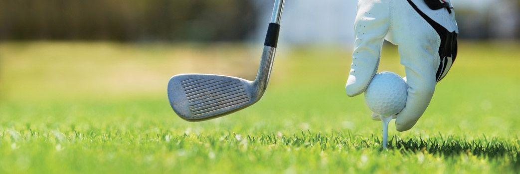 Golf w Polsce