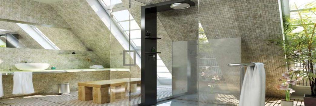 Design i komfort w łazience
