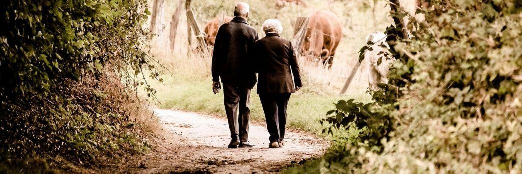 Zdrowy senior, czyli odrobina ruchu na co dzień