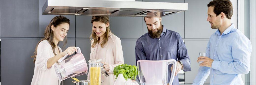Na straży jakości i komfortu. Rozwiązania uzdatniające wodę do kuchni i łazienki