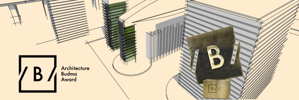 Rusza II edycja konkursu Architecture BUDMA Award!