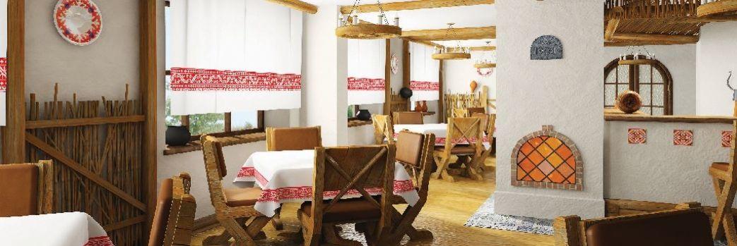 Jak urządzić mieszkanie w stylu rosyjskim?