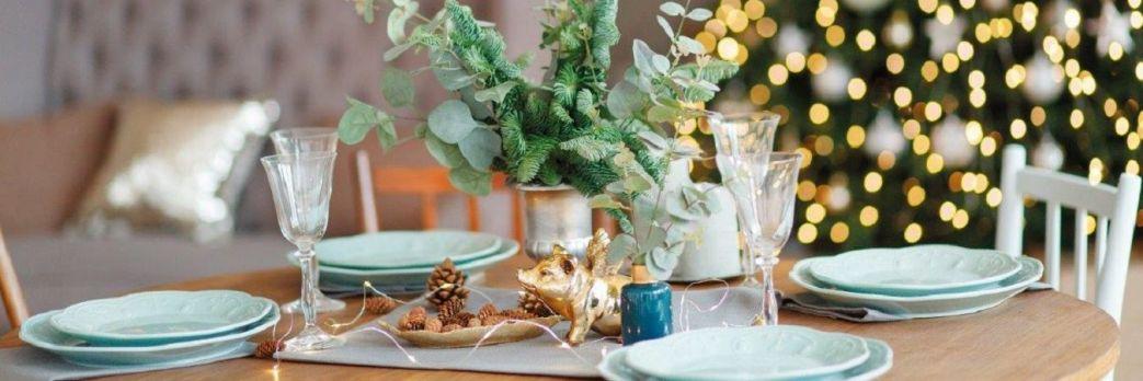 Sylwester w domu. Noworoczne dekoracje