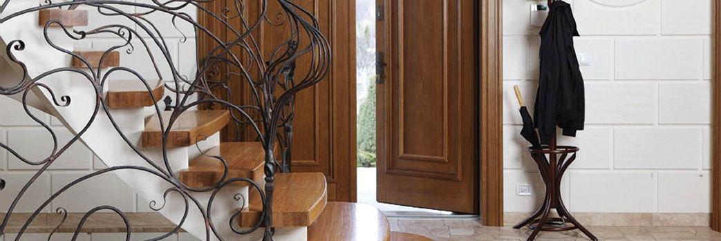 Dobry wybór drzwi zewnętrznych