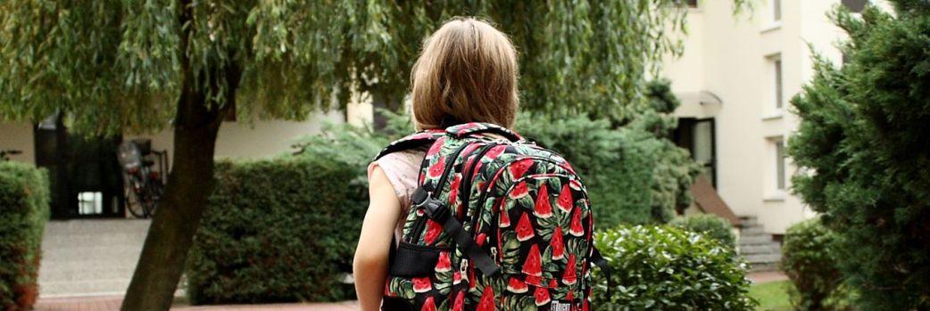 Plecaki ST.RIGHT – sprytne rozwiązania dla młodszych i starszych juniorów