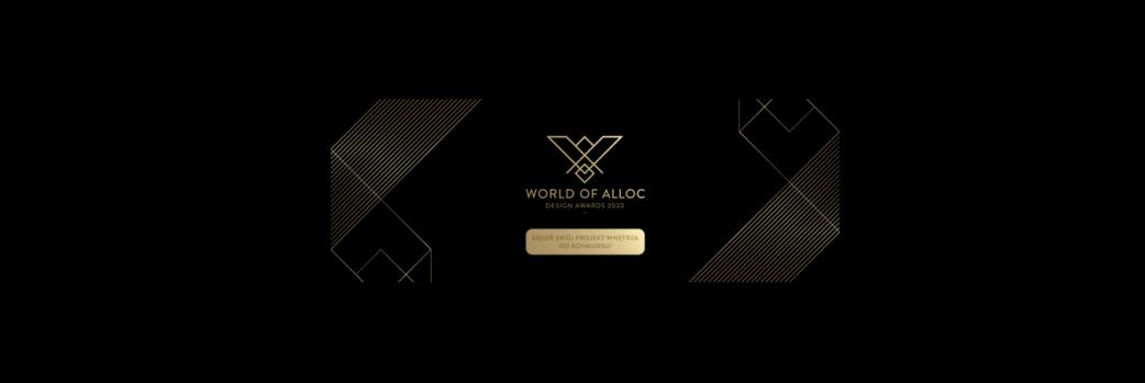 Przedłużony nabór do konkursu World of Alloc