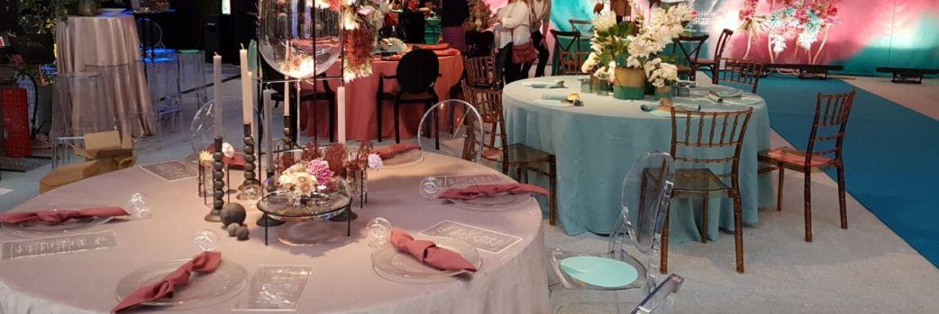 Międzynarodowe Targi Ślubne Warsaw Wedding Days: 21-22 września 2019