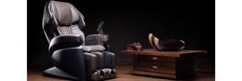 Czyli fotel masujący w domu