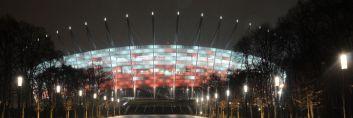 architekci Stadionu Narodowego