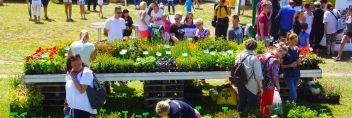 III Kulinarny Festiwal Kwiatów Jadalnych