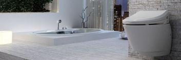 Montaż automatycznej deski myjącej