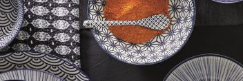Modna ceramika