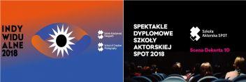 Wystawy i spektakle dyplomowe studentów Krakowskich Szkół Artystycznych