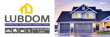 Targi Budowlane 2018 w Lublinie