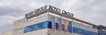Roca i Royo podpisują porozumienie