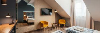 Artery Hotels otwiera kolejny obiekt w Krakowie