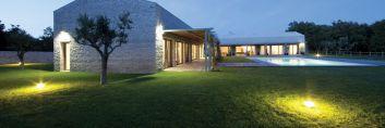Jak odpowiednio oświetlić dom i jego otoczenie