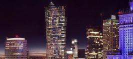 Najwyższy apartamentowiec w Unii Europejskiej