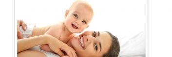 Szczęśliwa mama to szczęśliwe dziecko, czyli jak zadbać o siebie w ciąży i po porodzie