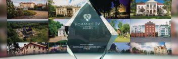 Hotele powalczą o statuetkę Romance TV Award