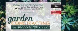 Pierwsze Ogólnopolskie Targi Zatowarowania Centrów i Sklepów Ogrodniczych