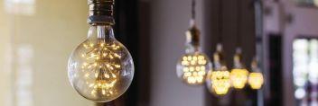 Potęga szklanej świetlówki