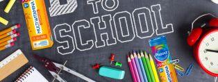 Back to school – zadbajmy o odporność naszych maluchów