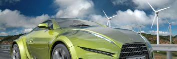 Spotkanie poświecone pojazdom elektrycznym i infrastrukturze