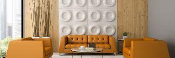 Kreatywne pomysły na efektowną ścianę