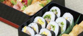 Japońska kultura na talerzu
