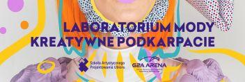 Wyjątkowy pokaz mody i wystawa fotografii w G2A Arena w Rzeszowie