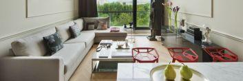 loft w wersji Manhattan