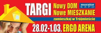 Nowy DOM Nowe MIESZKANIE w Gdańsku