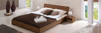 Sypialnia jedno z najważniejszych pomieszczeń w naszych domach