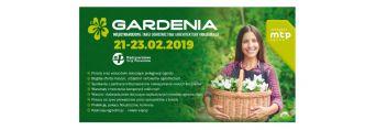 Gardenia tuż tuż