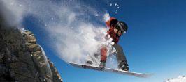 Przygotowania do sezonu snowboardowego czas zacząć