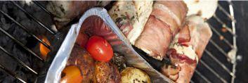 5 sposobów na udanego grilla