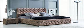 Łóżko to jeden z najważniejszych mebli w naszym domu, a w sypialni nie ma sobie równych.