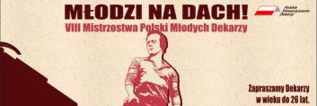 VIII Mistrzostwa Polski Młodych Dekarzy