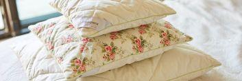 Tekstylia pościelowe