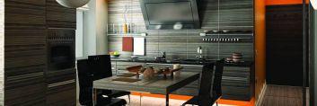 Na przestrzeni ostatnich lat diametralnie uległo zmianie podejście do kuchni.