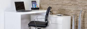 Design i wygoda w strefie pracy - fotele biurowe