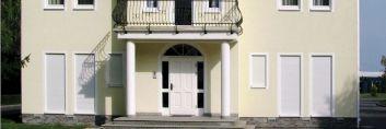 Dobry wybór drzwi zewnętrznych w sześciu krokac