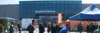 Budowlana wiosna i kiermasz ogrodniczy w Expo Silesia