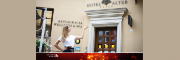 Prezentacja hotelu