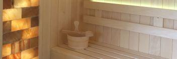 Prywatna sauna
