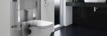 Łazienkowe innowacje