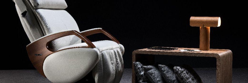 Fotel masujący. Który wybrać?
